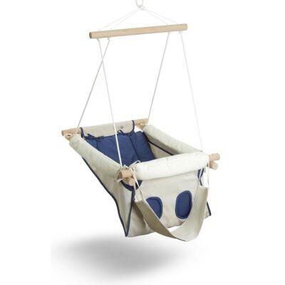 Balík sen bábätka - prírodná modrá
