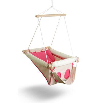 Balík sen bábätka - prírodná ružová