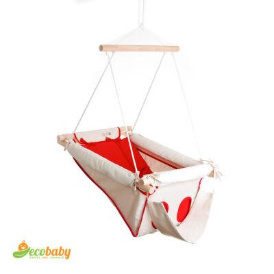 Balík sen bábätka - prírodná bordová