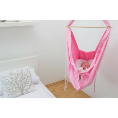 Hojdavak BABY - pink